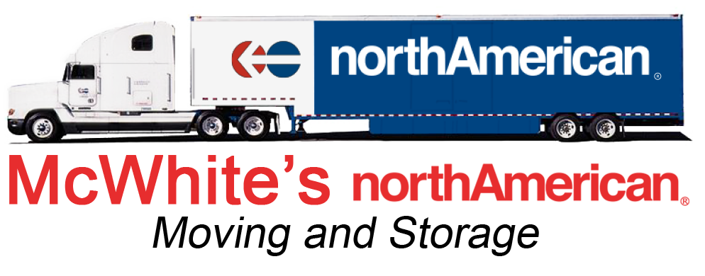 McWhite's North American | Northern Arizona's Premier Moving Company for local, interstate or international relocation needs. Moving and Storage, local moving, long distance moving, Verde Valley Moving and Storage, Sedona Moving and Storage, Flagstaff Moving and Storage, World Wide Movers.